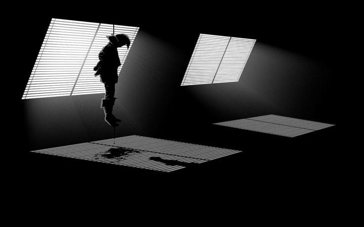 हवालात में कैदी ने की आत्महत्या