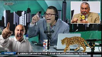 """[PELEA] Phillip Butters vs OYENTE por Raul Vargas de RPP y ODEBRECHT: """"Otorongo NO COME Otorongo"""""""