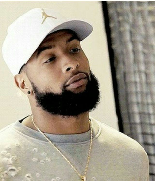 25 best ideas about black men beards on pinterest black