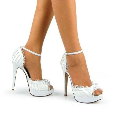 75 best Peep Toe Shoes images on Pinterest | Peep toe shoes ...