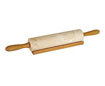 Rodillo de madera y m rmol lara proyecto utensilios y for Aparatos de cocina