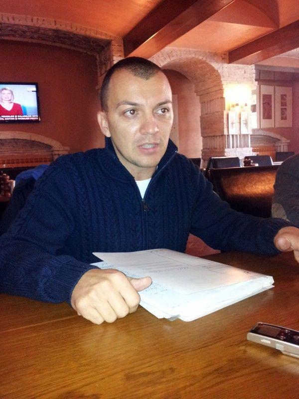 Decizie controversată luată de judecători în favoarea lui Mihail Boldea/ Procurorii au făcut contestaţie la Înalta Curte