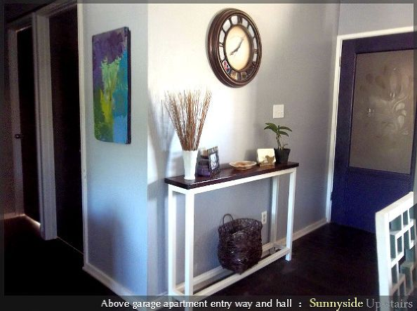 apartment entryway progress, foyer, urban living, It s such a great feeling to know there s a personal story behind nearly everything here