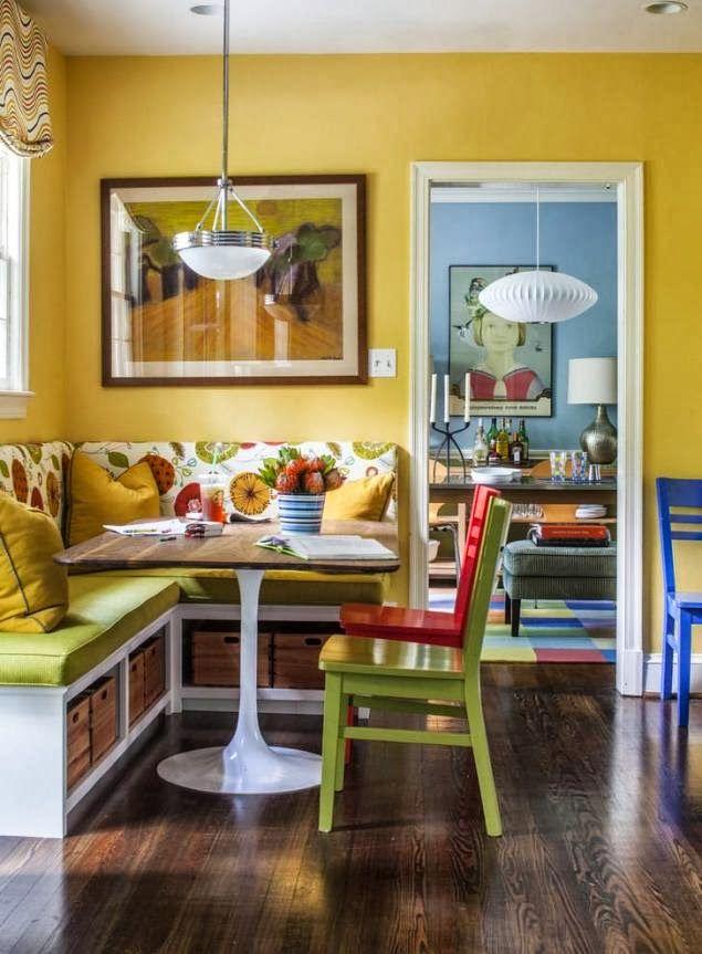 26 best Essplätze images on Pinterest Dining room, Coffer and - team 7 küche gebraucht
