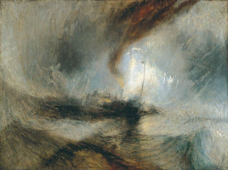 Turner en Tonen
