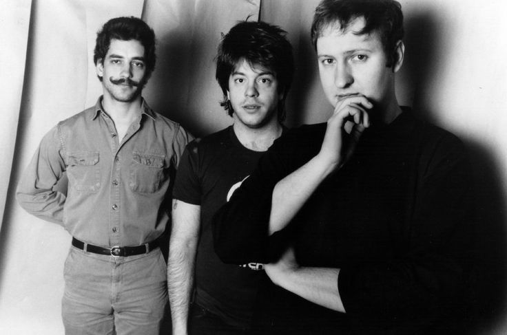 A pioneer of the Twin Cities music scene...   Mr. Hart, along with Bob Mould and Greg Norton, started Hüsker Dü, an early member of the hardcore movement, in the late 1970s in Minnesota.