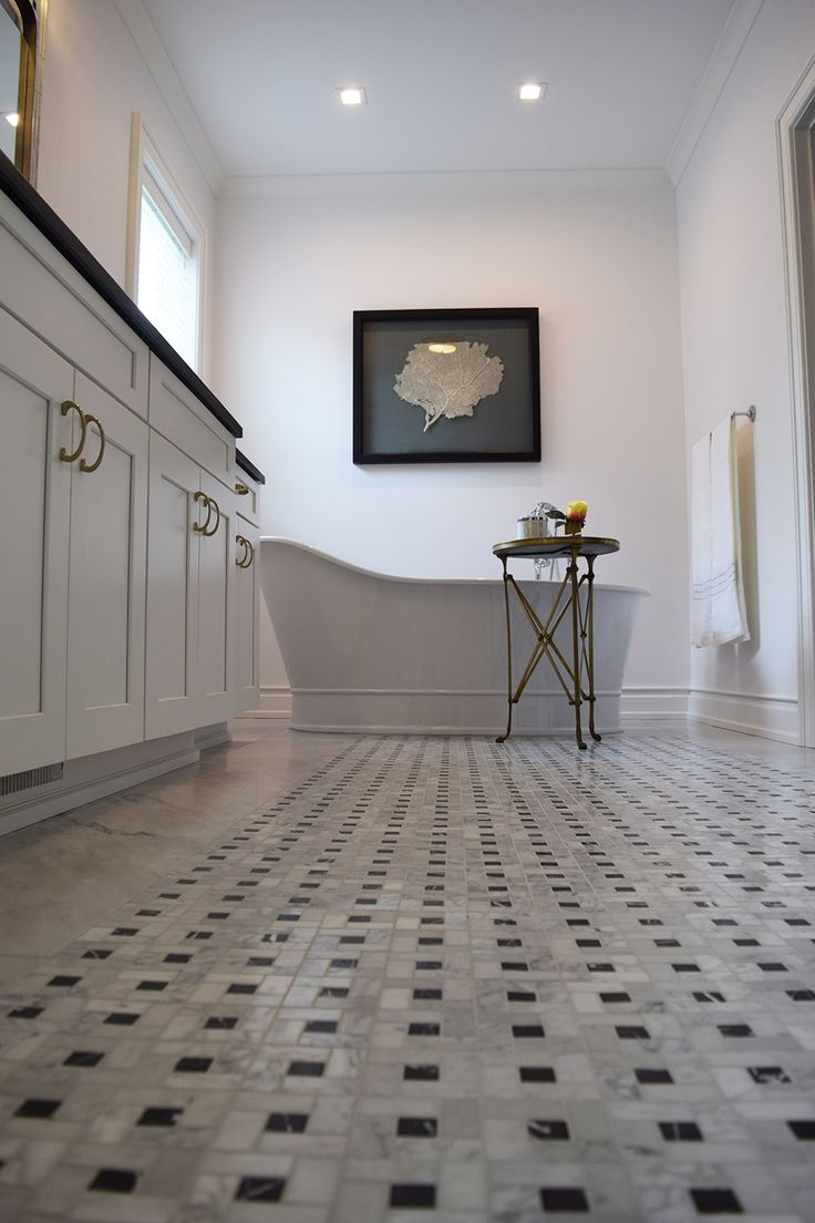 265 best tile with style images on pinterest my house apartments customize your bathroom tile with this pinwheel pattern for an eye catching flooring design dailygadgetfo Image collections
