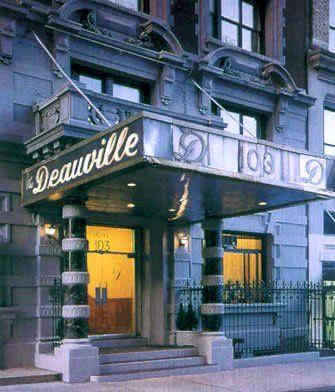 17 best images about deauville autre part on pinterest for Hotel deauville design