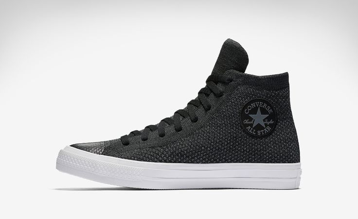 Converse Chuck Taylor All Star With Nike FlyKnit