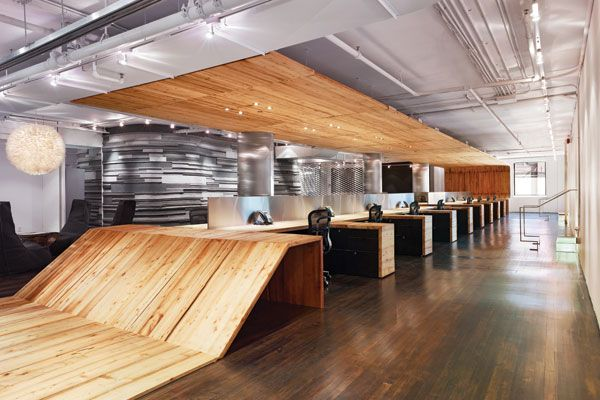 Red bull Canadian corporate office