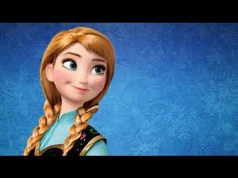 Frozen- Filme Completo Dublado Lançamento HD 2015