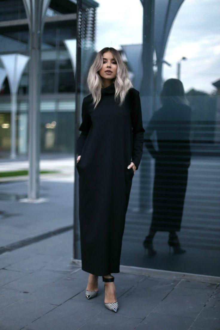 Alina Ceusan Stories - The Simplest Fall Look