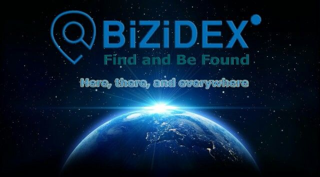 Bizidex.com join us for free
