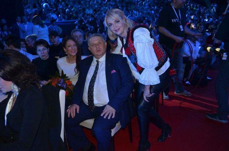 Eurovision 2016❤️Baia Mare❤️Romania❤️  Romanian girl Traditions Love my family