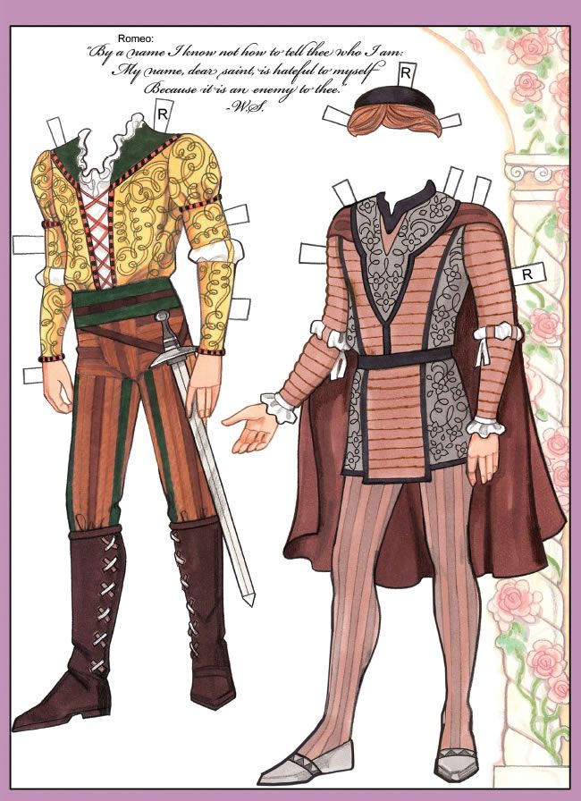 Best Paper Dolls Literature Images On   Picasa