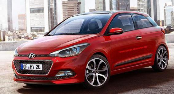 i20 Coupe Hyundai for sale - http://autotras.com