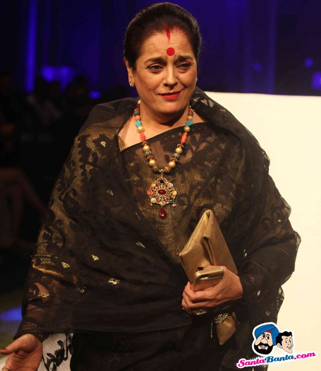 Blenders Pride Fashion Tour 2015 -- Poonam Sinha Picture # 324904