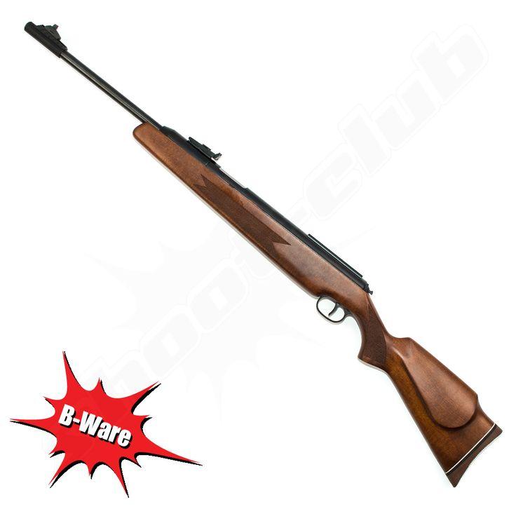B-Ware Luftgewehr Diana Mod. 52 T06  Kaliber 4,5mm     ww.shoot-club.de