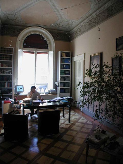 Studio Legale DalVer_Bologna