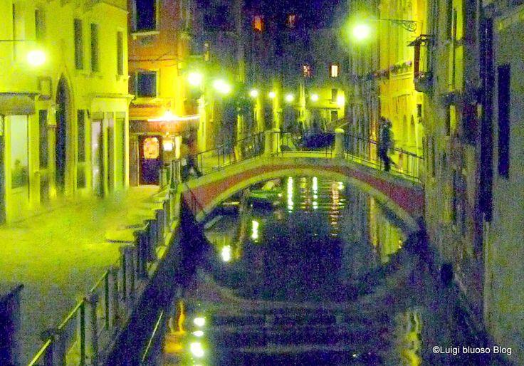 Venezia notturna by L.Spagnolo