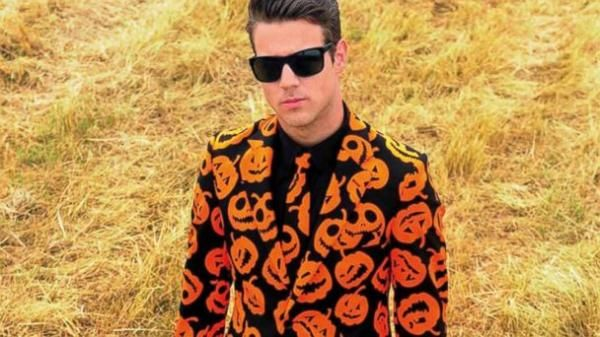 Spooky Halloween Suits Are the Perfect Head-to-Toe Halloween Look