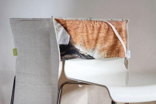 #kitchen #towel #tea #linnen #pine #vegan #photography // #küche #handtuch #geschirrtuch #leinen #bio #öko #fotografie #pinie #rinde