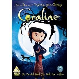 http://ift.tt/2dNUwca | Coraline DVD | #Movies #film #trailers #blu-ray #dvd #tv #Comedy #Action #Adventure #Classics online movies watch movies  tv shows Science Fiction Kids & Family Mystery Thrillers #Romance film review movie reviews movies reviews