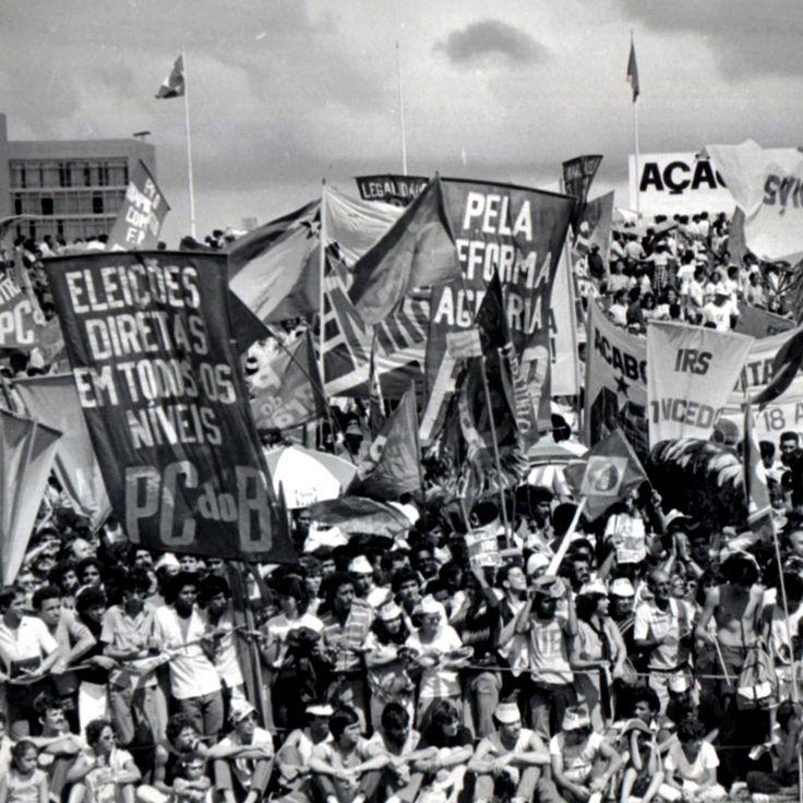 Os 5 presidentes do Brasil durante a ditadura militar de 1964-1985 | #politica #HistoriadoBrasil