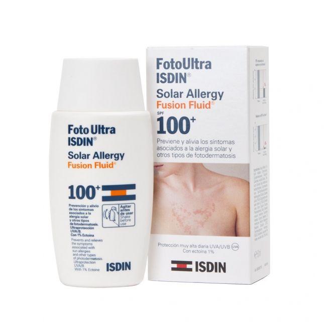 Si Tu Piel Sufre Alergia Al Sol U Otro Tipo De Fotodermatosis
