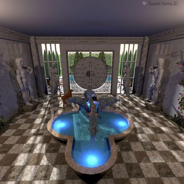 Les 57 Meilleures Images Du Tableau Sweet Home 3D Sur Pinterest
