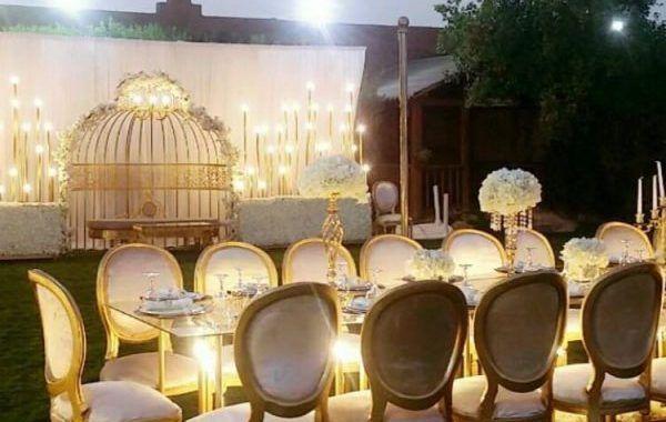 خدمة تاجير كراسى حفلات الكويت 98077688 ضيافة الكويت Ceiling Lights Decor Table Decorations
