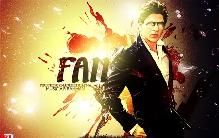 Fan Movie review- Fan Movie is upcoming bollywood film directed by Maneesh Sharma & Shah Rukh Khan once again going to mesmerize all his fans with fan .#shahrukhkhan #fan #bollywood