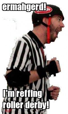 roller derby memes - Google Search