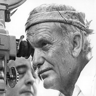Sam Peckinpah | Sam Peckinpah
