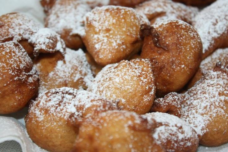 how to make cook island donuts recipe