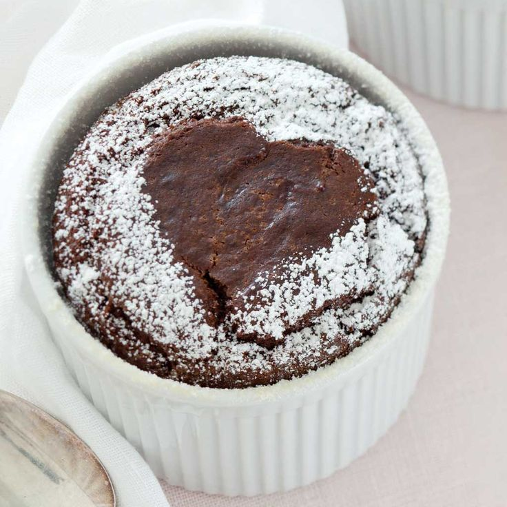 Sweetheart Chocolate Cake