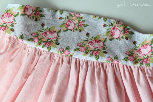 Sewing Basics: Gathering