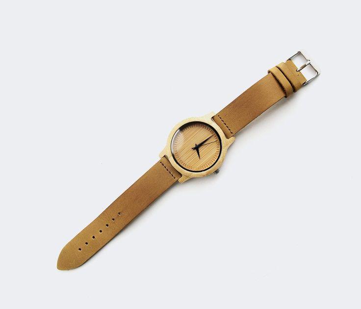 ahap erkek kol saati taurus wooden watchwatch for mentaurus