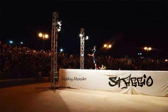 Spazzapaura, il nuovo singolo di Staggio, giovane cantante calabrese