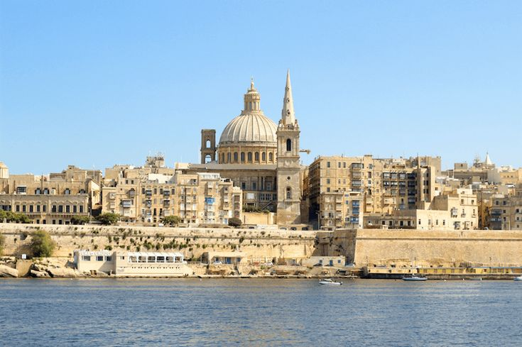 Sprachcaffe Malta English course