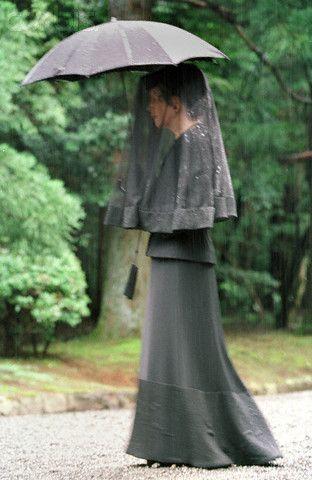 The Last Empress on Earth: the always flawlessly elegant Empress Michiko (2000)
