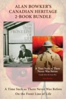 Prezzi e Sconti: #Alan bowker's canadian heritage 2-book bundle  ad Euro 14.51 in #Ebook #Ebook