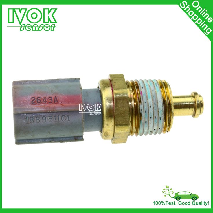 オリジナル国際用ナビスター温度センサー1889511C1 1889995C91