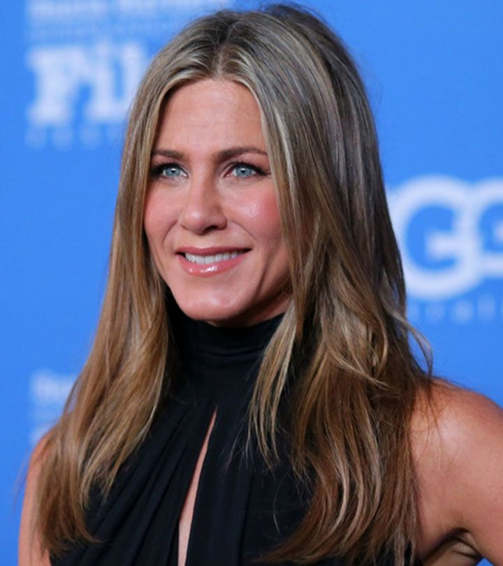 Jennifer Joanna Aniston is an American actress and producer. Look at the top 10 pictures of Jennifer Aniston without makeup, which make your head turns too.