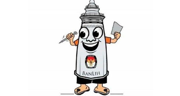 KPU Banten : Ini Dia Makot Pilgub Banten 2017
