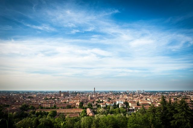 enjoy the best weather in the world when you travel to these fabulous cities in europe