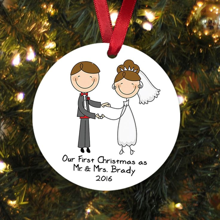 25 unique Our first christmas ornament ideas on Pinterest  First
