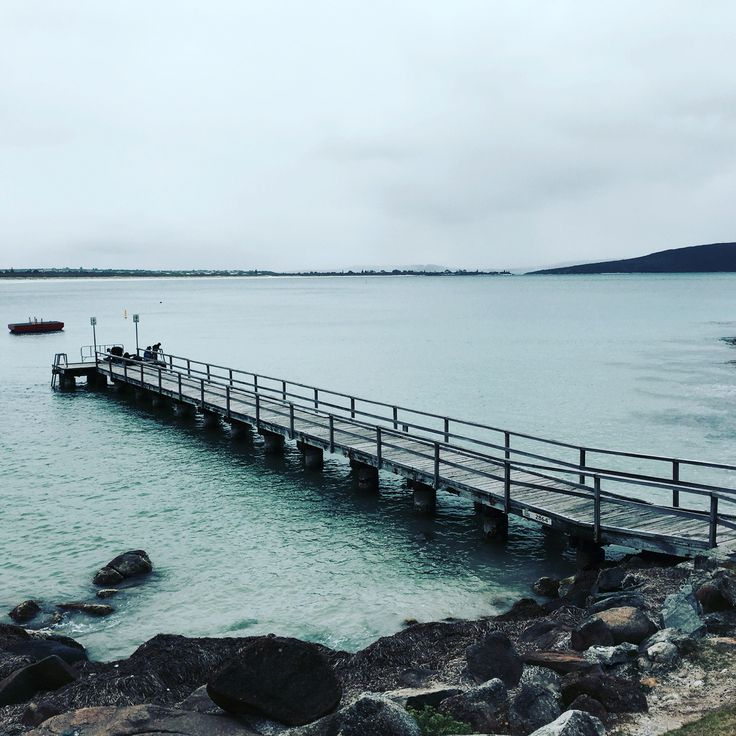 Middleton Beach Jetty, Albany WA