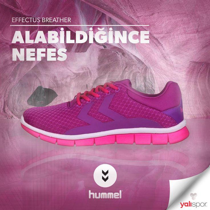 Her adımınızı güvenle atmak istiyorsanız Hummel Effectus Breather koşu ayakkabıları tam size göre! Ürün Kodumuz: M60326-4080-R Ürün Fiyatımız: 199,95 TL https://www.yalispor.com.tr/hummel-effectus-breather-41
