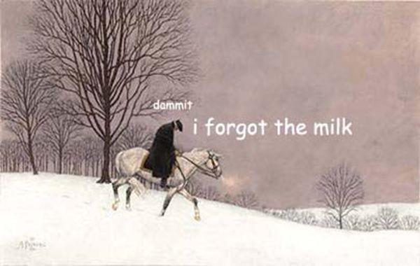 The Adventures of George Washington.